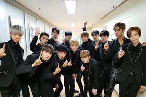 Kpop tháng 8 sôi nổi với cuộc chiến giữa các nhóm nam