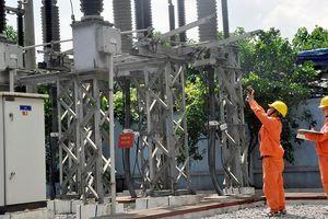 Hà Nội đẩy mạnh cải tạo mạng lưới điện