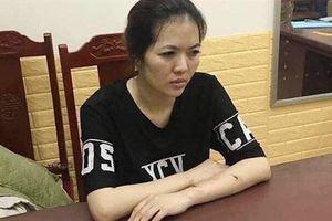 Nữ GĐ đâm chết cán bộ tòa: 'Bị đề nghị chia tay'