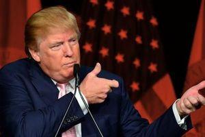 Ông Trump quyết ghi điểm sau vụ xả súng kinh hoàng?