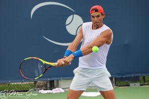 Rogers Cup: Khi Nadal đơn độc chống 'Next Gen'