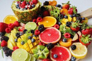 Ăn trái cây lúc nào tốt nhất?