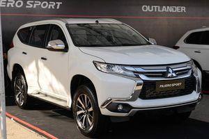 Chiếc ô tô Mitsubishi 7 chỗ giảm giá 'sốc' gần 100 triệu đồng