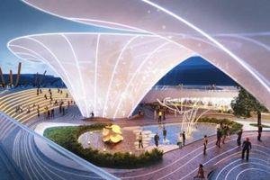 Diện mạo Công viên 23/9 trong phương án thiết kế vừa giành giải thưởng sẽ như thế nào?