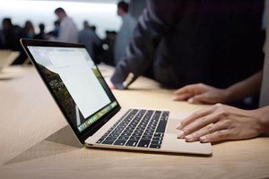 MacBook Pro 16 inch sẽ thay thế cho MacBook Pro 15 inch