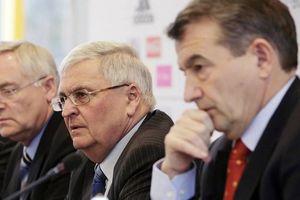 Thụy Sĩ buộc tội các quan chức bóng đá Đức mua phiếu bầu ở World Cup 2006