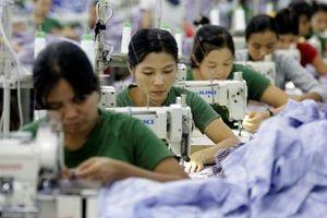 Thị phần xuất khẩu may mặc thế giới: Việt Nam thăng tiến, Bangladesh thụt lùi