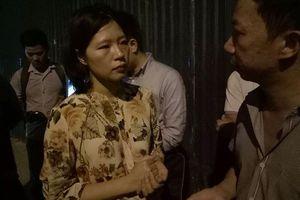 Nam sinh lớp 1 Hà Nội tử vong nghi do bị bỏ quên trên ô tô nhà trường