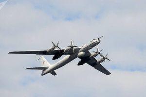 Cặp 'sát thủ săn ngầm' Tu-142 của Nga có động thái đáng kinh ngạc