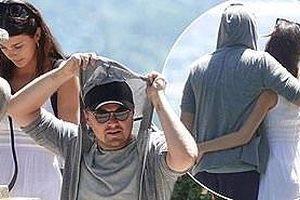 Leonardo Di Caprio hẹn hò lãng mạn cùng bạn gái kém 22 tuổi ở Ý