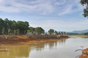 Hà Nội thanh tra toàn diện các dự án xây dựng tại khu vực hồ Đồng Mô