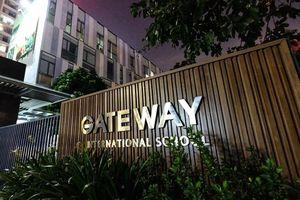 Trường quốc tế Gateway xác nhận học sinh tử vong do bị bỏ quên trên xe