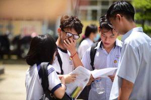 Điểm chuẩn Trường ĐH Công nghệ TP.HCM dự kiến cao hơn sàn từ 1-2 điểm