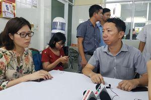 Hà Nội: Ngày thứ 2 đến trường, bé trai 6 tuổi tử vong vì bị bỏ quên trên xe ô tô