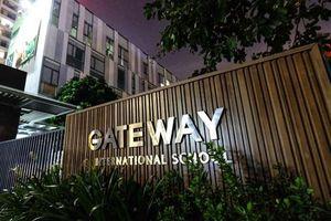 Trường Quốc tế Gateway thông tin về vụ học sinh tử vong do bị bỏ quên trên xe