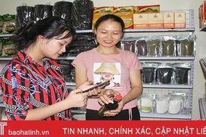 Truy xuất nguồn gốc, 'nâng tầm' sản phẩm tiêu biểu của Hà Tĩnh