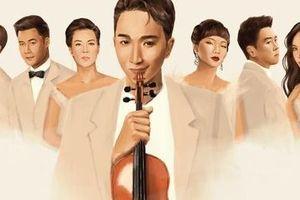 Nghệ sĩ violin Hoàng Rob: Tôi không dựa hơi ai để nổi tiếng