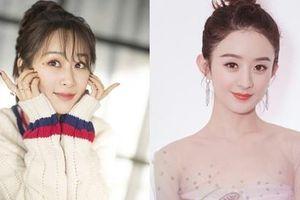 Dương Tử đánh bại Triệu Lệ Dĩnh trở thành nữ diễn viên có lượng fans tăng nhiều nhất nửa đầu 2019