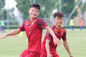 Lịch thi đấu chi tiết của U18 Việt Nam tại giải U18 Đông Nam Á 2019