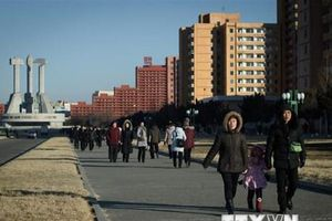Mỹ hạn chế thị thực với những người từng tới Triều Tiên