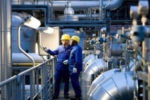 Đức: Số đơn đặt hàng sản xuất công nghiệp tăng bất ngờ