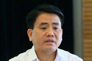 Chủ tịch Hà Nội đau lòng, chỉ đạo xử lý nghiêm vụ bỏ quên học sinh trên ôtô