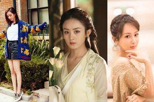 Thời đại của Triệu Lệ Dĩnh, Dương Mịch đã qua, tân nữ vương có lượt xem phim cao nhất đã xuất hiện?