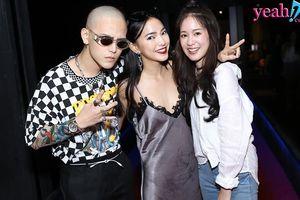 Châu Bùi - Khả Ngân 'phấn khích' khi hội ngộ show thực tế City Girls