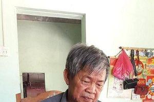 Phạm Khắc Tâm - thương binh 'tàn nhưng không phế'
