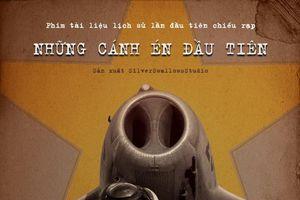 Khởi chiếu bộ phim tài liệu về chiến thắng trận đầu của Không quân Nhân dân Việt Nam
