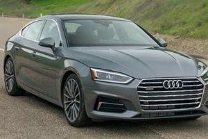 Bê bối túi khí khiến Audi triệu hồi 144 ngàn chiếc xe sang