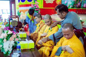 Xúc động Đại lễ Vu Lan báo hiếu 2019 tại chùa Yên Tử