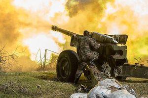 Syria thành 'chảo lửa' nếu quân chính phủ tấn công phiến quân ở Idlib?