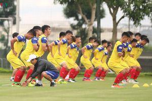 CHÍNH THỨC: U22 Việt Nam đá giao hữu với Kitchee SC