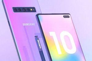Samsung Galaxy Note 10 đã được đóng thùng, sẵn sàng ra mắt toàn thế giới