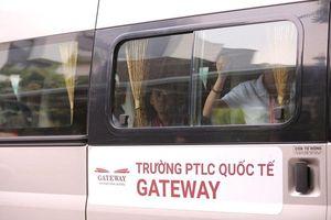 Khởi tố vụ án bỏ quên học sinh trên xe buýt