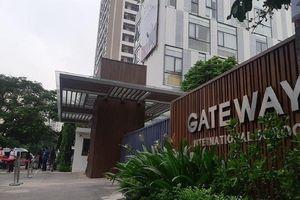 Vụ bé trai trường Gateway tử vong: Biểu hiện của sự cẩu thả