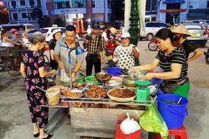 Hơn 500 người bị ngộ độc thực phẩm