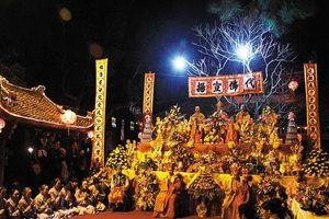 Các vua Việt cúng lễ Vu Lan như thế nào?