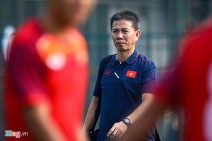 U18 Việt Nam chỉ cần hai thủ môn dự giải Đông Nam Á 2019
