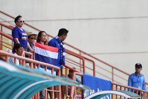 Cầu thủ gốc Đức không thể giúp U18 Thái Lan đánh bại Singapore