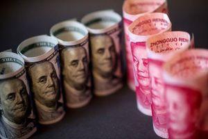 Đồng tiền Trung Quốc sẽ tiếp tục sụt giá nếu ông Trump tăng thuế
