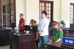 Tiền Giang: 2 bị cáo quay clip tống tiền CSGT lãnh án hơn 15 năm tù