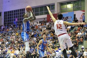 Hanoi Buffaloes nuôi hy vọng Playoffs