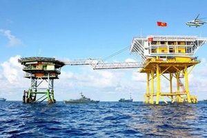 Chuyên gia 'mách' Việt Nam cách đối phó Trung Quốc trên Biển Đông