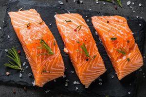 12 thực phẩm giàu vitamin B12, tăng năng lượng cho cơ thể, chống mệt mỏi