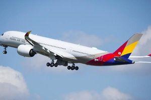 Căng thẳng Nhật - Hàn tác động mạnh tới các hãng hàng không
