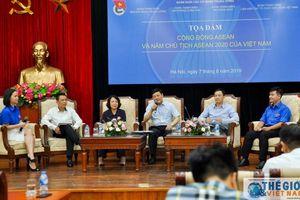 Thanh niên Việt Nam hướng tới năm Chủ tịch ASEAN 2020