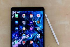 iPad tiếp tục thống trị thị trường máy tính bảng quý 2/2019