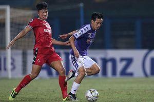 Hà Nội sẽ dồn toàn lực để quyết thắng đối thủ Turkmenistan ở đấu trường AFC Cup